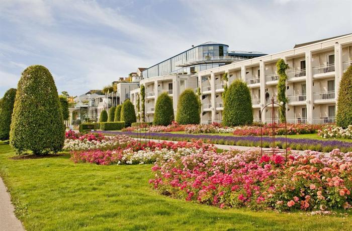 Maritim Hotel Kaiserhof Heringsdorf - dream vacation