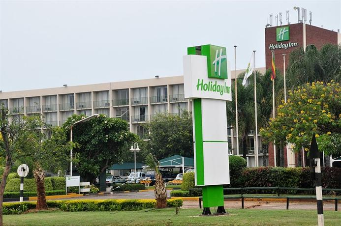 Holiday Inn Bulawayo - dream vacation