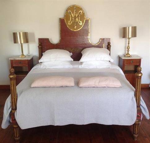La Maison Carolane - dream vacation
