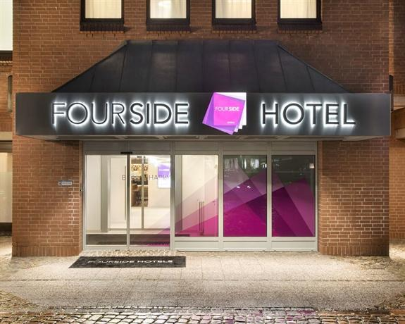 Moevenpick Hotel Braunschweig