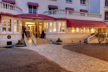 Mercure Paris Saint Cloud Hippodrome - dream vacation