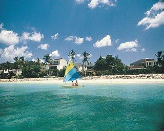 Antigua Village Beach Club - dream vacation