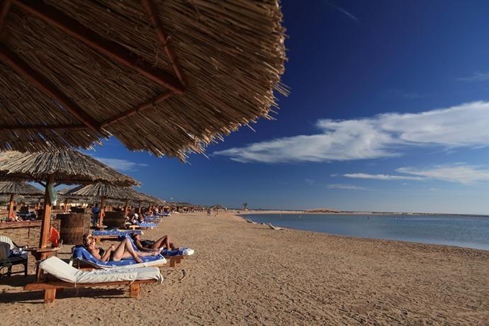 Westin Soma Bay Golf Resort and Spa - dream vacation