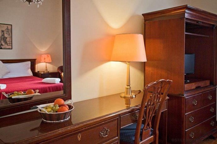 Grand Hotel & Des Anglais Sanremo - dream vacation