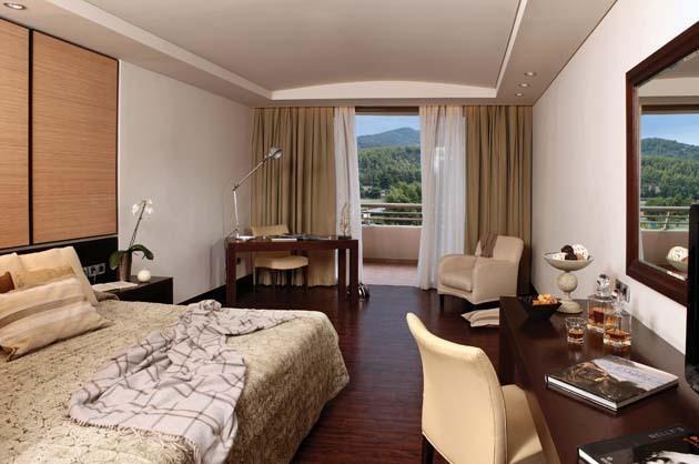 Porto Carras Meliton - dream vacation