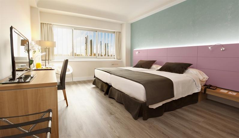 Weare Chamartin Hotel - dream vacation