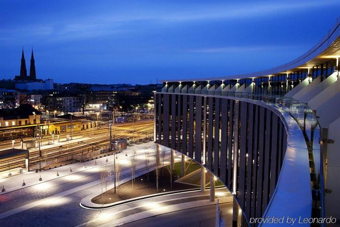 Radisson Blu Hotel Uppsala - dream vacation