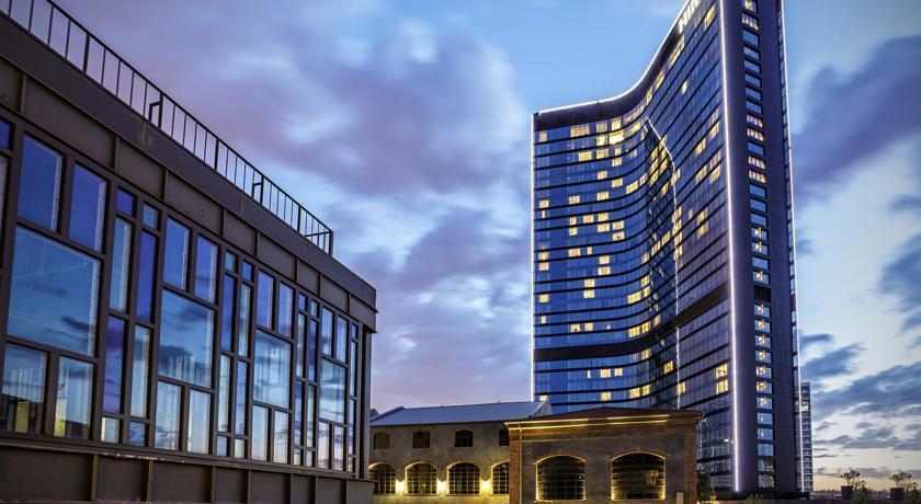 Hilton Istanbul Bomonti - dream vacation