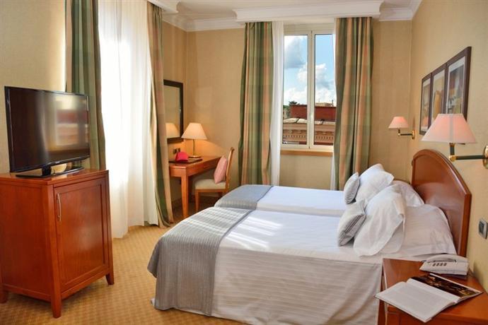 Hotel Lloyd - dream vacation