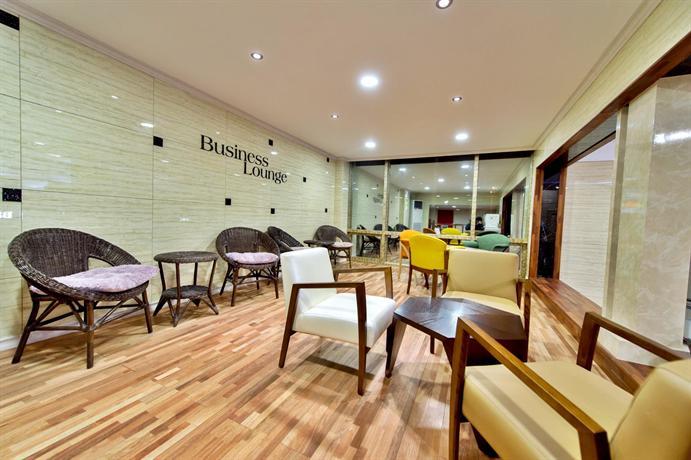 Bellagio Tourist Hotel Yeosu - dream vacation