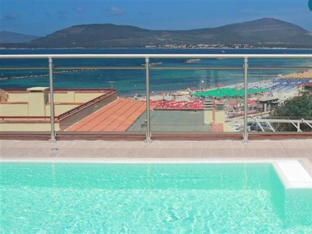 Alma di Alghero Hotel - dream vacation