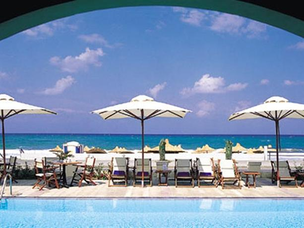 Grecotel Plaza Spa Apartments - dream vacation