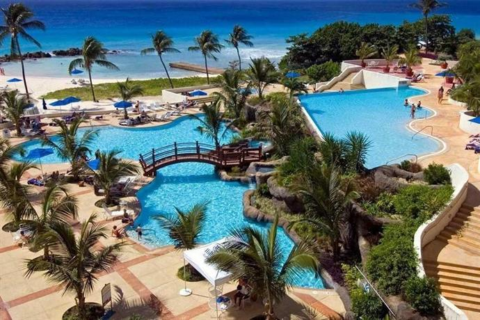 Hilton Barbados Resort - dream vacation