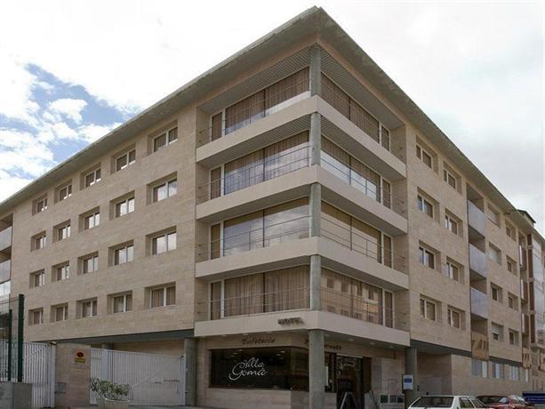 Hotel Villa Goma - dream vacation