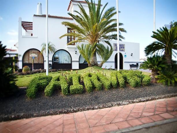 Fairways Club Apartments Tenerife - dream vacation