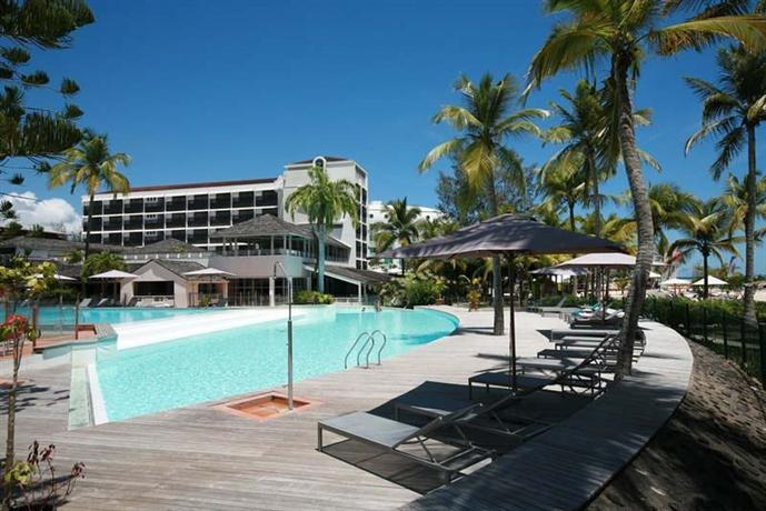 La Creole Beach Hotel & Spa - dream vacation