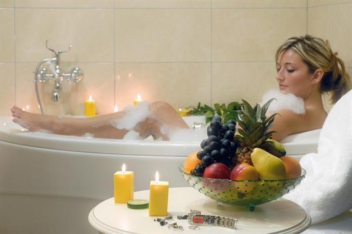 Arbiana Hotel - dream vacation