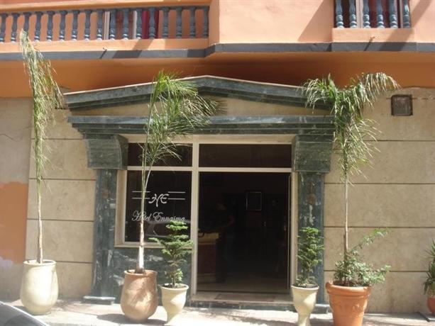 Hotel Ennasma Casablanaca - dream vacation