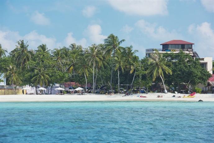 Arena Beach Hotel - dream vacation