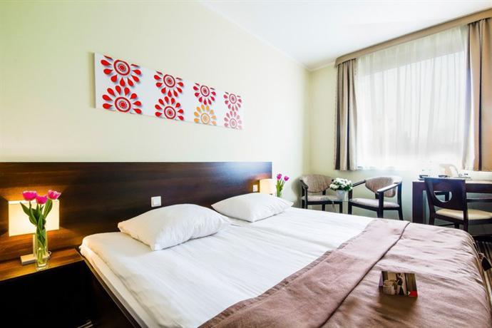 Park Hotel Diament Katowice - dream vacation
