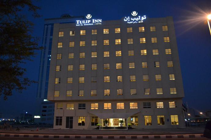 Action Hotel Ras Al Khaimah 이미지