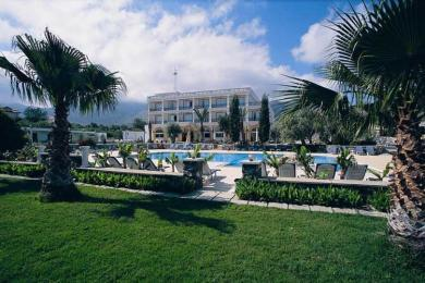 Altinkaya Holiday Resort - dream vacation