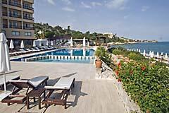 Grand Pasha Hotel Casino & Spa - dream vacation