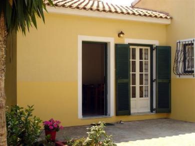 Villa Stefanos - dream vacation