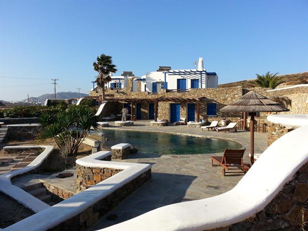 Villa Maria Boutique Apartments - dream vacation