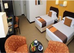 Residence Uniten - dream vacation