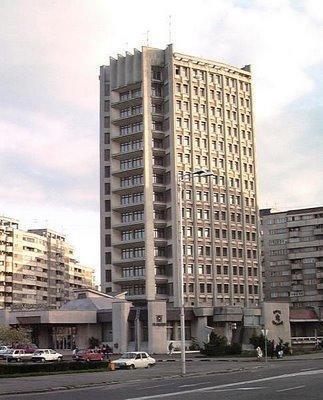 Hotel Moldova Bacau - dream vacation