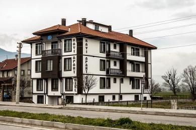 Kayi Apart Hotel - dream vacation
