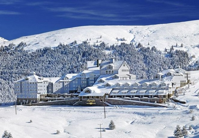 Agaoglu My Mountain - All Inclusive - dream vacation