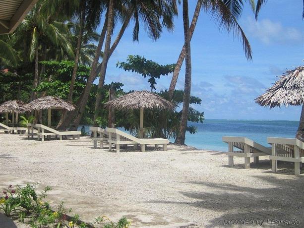 LeUaina Seaside Resort - dream vacation