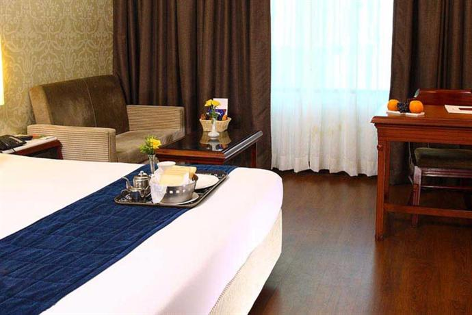 Residency Tower Hotel Trivandrum - dream vacation