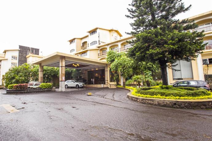 Fariyas Resort Lonavla