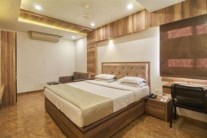 Hotel Summit Ahmedabad - dream vacation