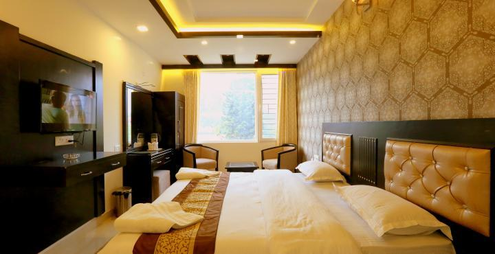 Green View by One Hotels - dream vacation