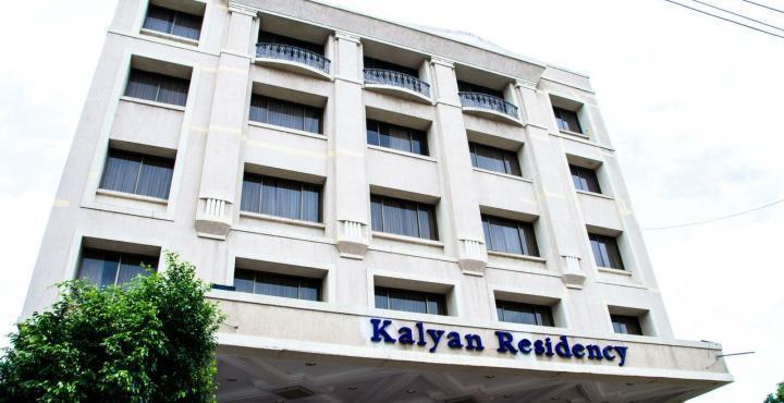 Kalyan Residency - dream vacation