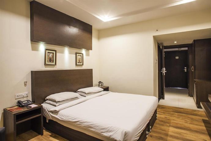 Woodbridge Hotel Hyderabad - dream vacation