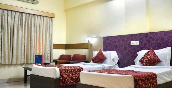 Belsons Taj Mahal Hotel Secunderabad - dream vacation