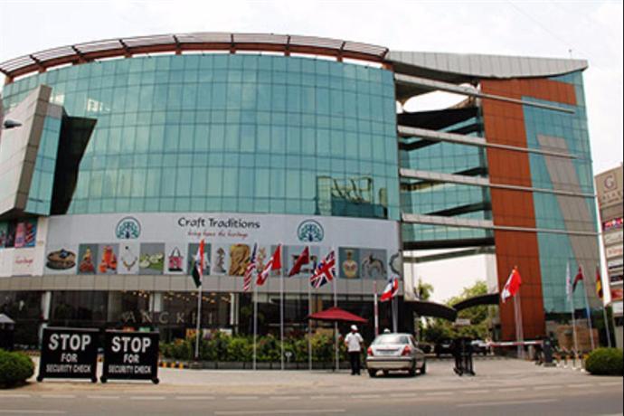 Galaxy Hotel Gurgaon - dream vacation
