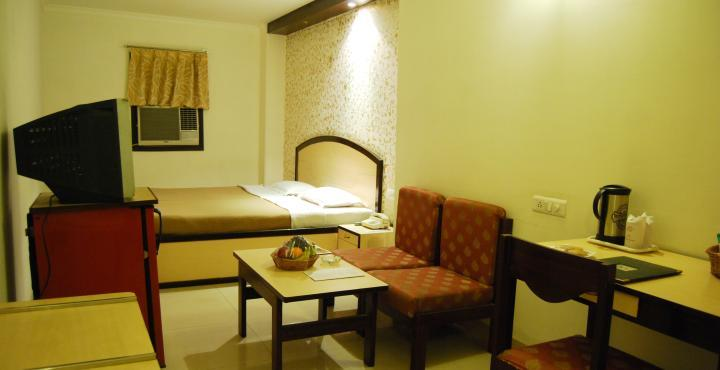 Mohan Hotel - dream vacation