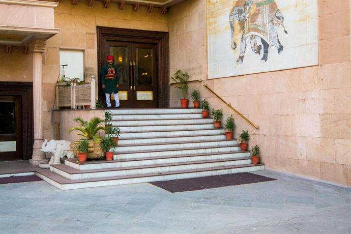 Hotel Mansingh Jaipur - dream vacation