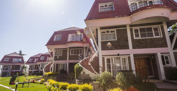 Marigold Holiday Cottages - dream vacation