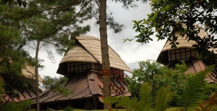 Ri Kynjai Serenity by The Lake - dream vacation