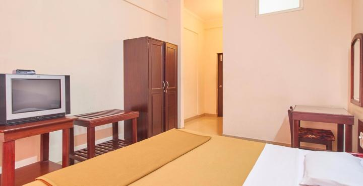 Woodside Hotel Mangalore - dream vacation