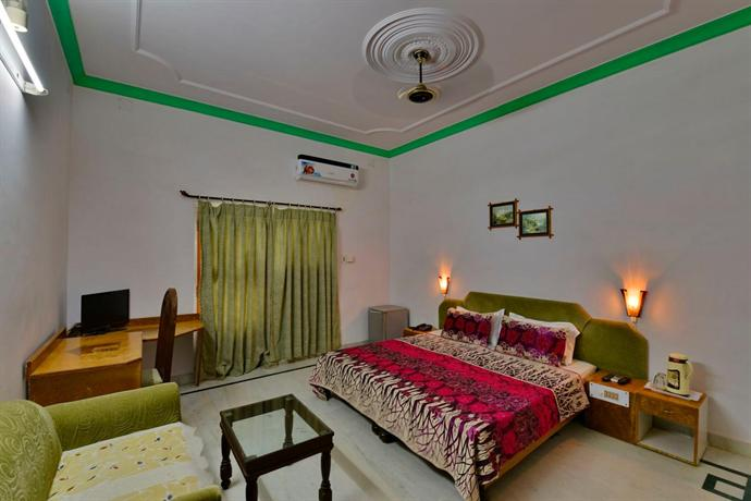 Hotel Surya Khajuraho - dream vacation