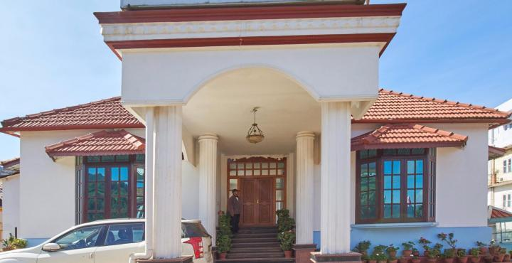 Pebrock Heritage Inn - dream vacation