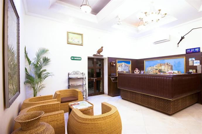 The Marwar Hotel & Gardens - dream vacation